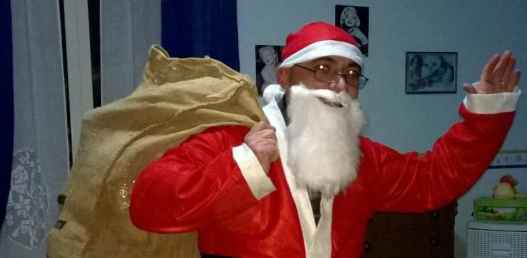 Babbo Natale AFAA